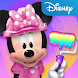 Minnie's Home Makeover