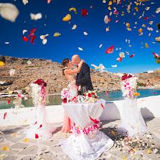 Wedding photographer Aris Kostemyakov (Aristaphoto). Photo of 10.12.2017