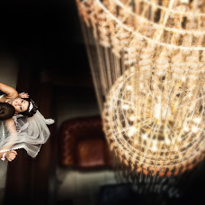 Wedding photographer Natalya Osetrova (frequency). Photo of 14.04.2014