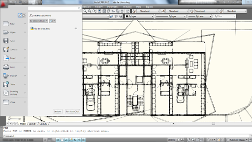 Reference AutoCad For 2014
