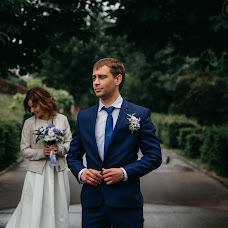 Wedding photographer Ekaterina Khmelevskaya (Polska). Photo of 26.06.2018