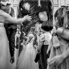 Wedding photographer Salvo Alibrio (salvoalibrio). Photo of 04.01.2017