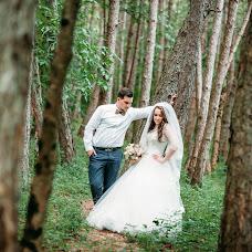 Wedding photographer Nikolay Gulik (nickgulik). Photo of 31.01.2017