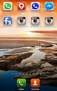 dual for instagram 2016 screenshot
