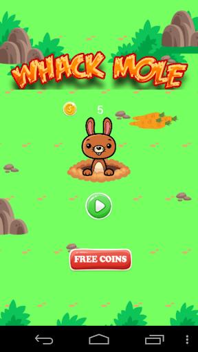 Whack Mole