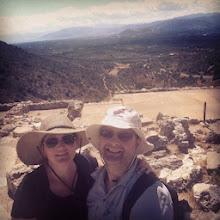 Photo: Ancient Mycenae