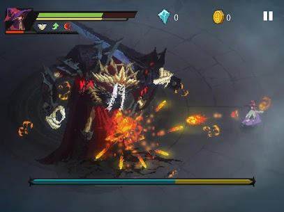 Dark Raider Apk Download For Android and Iphone 6