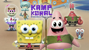 Kamp Koral: SpongeBob's Under Years thumbnail