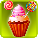 Sweets Maker - Cooking Games icon