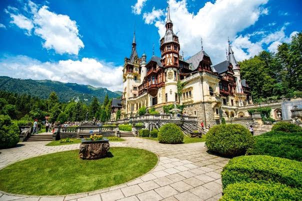 Castelo Peles