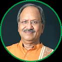 Brijmohan Agrawal icon