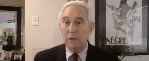 Trump ally Roger Stone releases opening statement