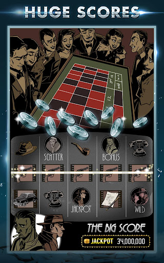 Manly Slots: Slots for Men screenshot