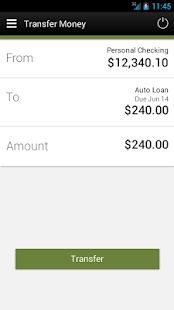 Thurston First Mobile Banking- screenshot thumbnail