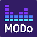 Modo - Computer Music Player icon