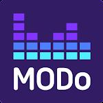 Modo - Computer Music Player Icon