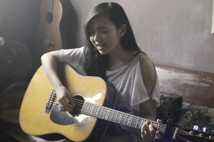 giải pháp tự học guitar
