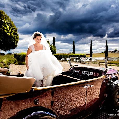 Wedding photographer Frédéric Chazal (bigwedday). Photo of 06.07.2016