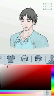 Avatar Maker: Guys - náhled