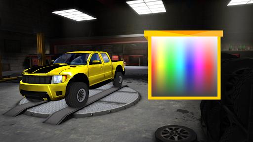 Extreme Racing SUV Simulator  screenshots 8