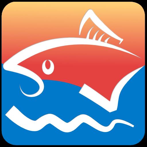 Gamtukas žvejys