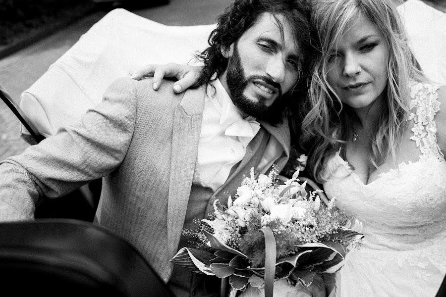 Hochzeitsfotograf Anton Podolskiy (podolskiy). Foto vom 13.03.2019