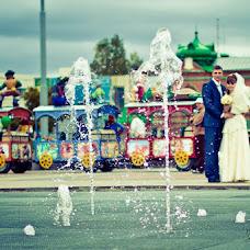 Wedding photographer Yuliya Novikova (yuNo). Photo of 20.03.2013