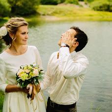 Wedding photographer Roman Kirichenko (RomaKirichenko). Photo of 05.08.2015
