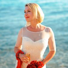 Wedding photographer Viktoriya Chumel (nifertarei). Photo of 29.04.2015