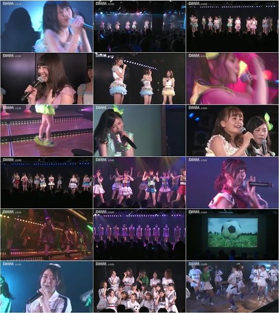 (LIVE)(公演) AKB48 岩本輝雄 「青春はまだ終わらない」公演 160606