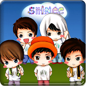 Party Run SHINee