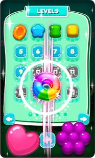 Tải Game Candy Crazy Sugar Crumble New!