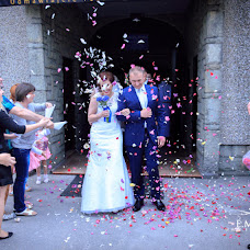 Wedding photographer Edyta Mrozek (edytamrozek). Photo of 23.07.2015