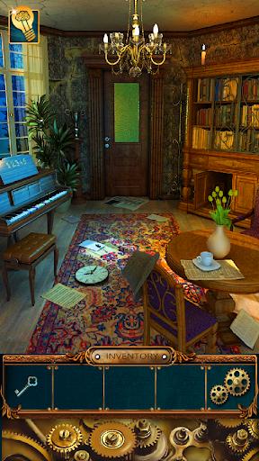 Ghost House Escape 1.17 screenshots 7