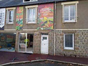 locaux professionels à Hénon (22)