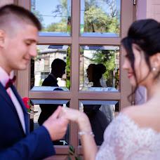 Свадебный фотограф Анастасия Тиодорова (Tiodorova). Фотография от 30.01.2019