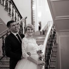 Wedding photographer Sergey Maklakov (Doors). Photo of 08.12.2018
