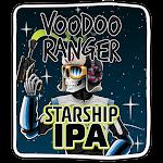 New Belgium Voodoo Ranger Starship IPA