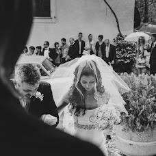 Fotografo di matrimoni Tiziana Nanni (tizianananni). Foto del 11.12.2015