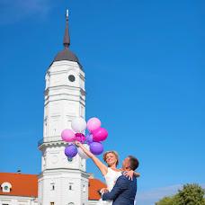 Wedding photographer Irina Zverkova (zverkova). Photo of 26.07.2016