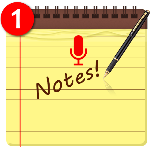 Voice Notepad -Mobility Notes Organizer & Recorder APK Cracked Download