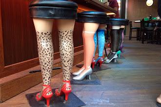 Photo: Fun stools http://ow.ly/caYpY