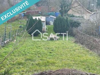 terrain à Davenescourt (80)