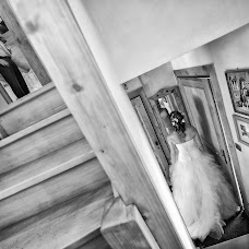 Wedding photographer GROMIK THIERRY (thierry). Photo of 07.05.2014