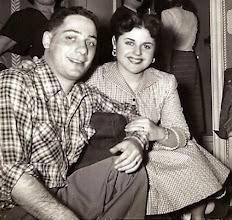 Photo: Stanley Tulman and Gloria Gunar Tulman