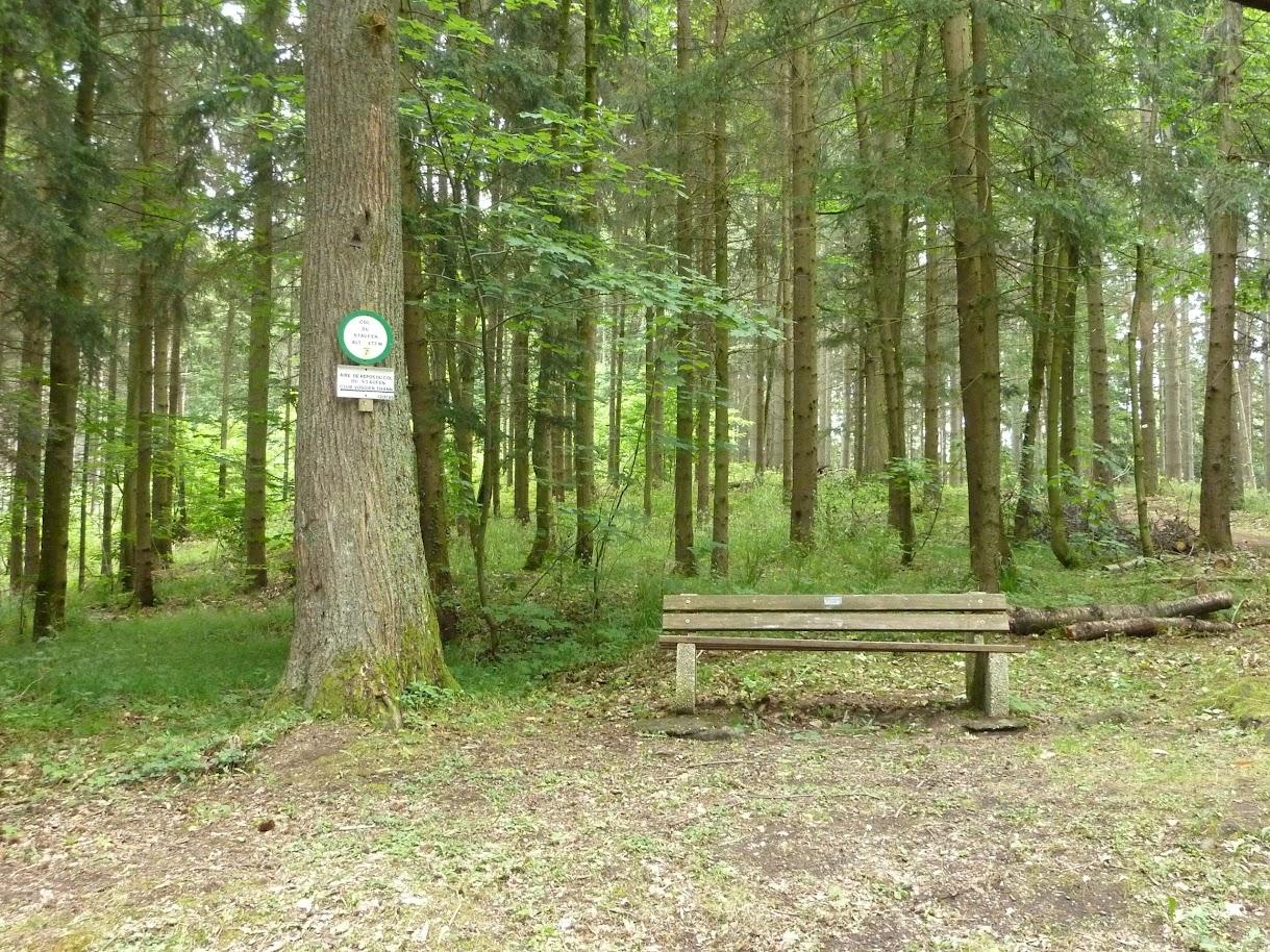Col de Staufen