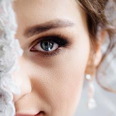 Wedding photographer Artem Lazarev (Lazarev). Photo of 23.10.2017