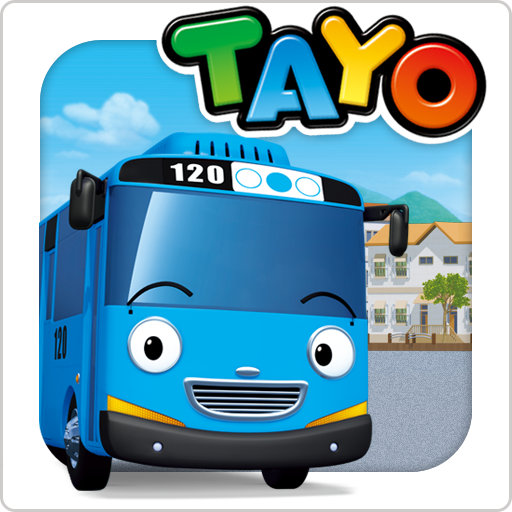 Tayo's Driving Game (app)