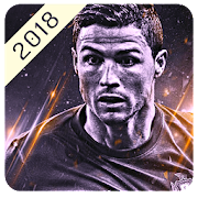 Cristiano Ronaldo HD Wallpapers - Football 2018 APK for Bluestacks
