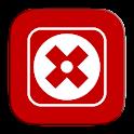 حذف التطبيقات icon